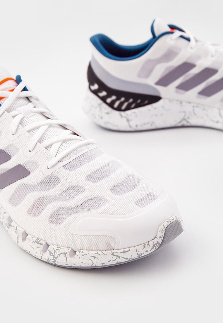 Мужские кроссовки Adidas (Адидас) FZ4099: изображение 3