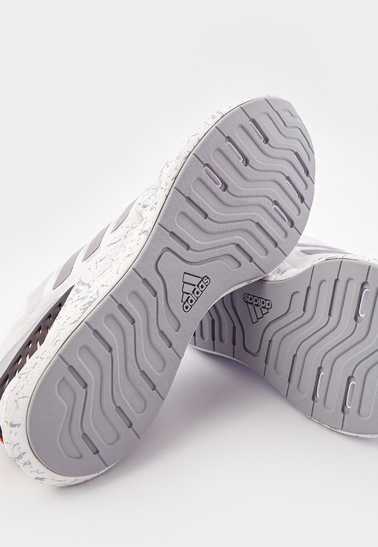 Мужские кроссовки Adidas (Адидас) FZ4099: изображение 5