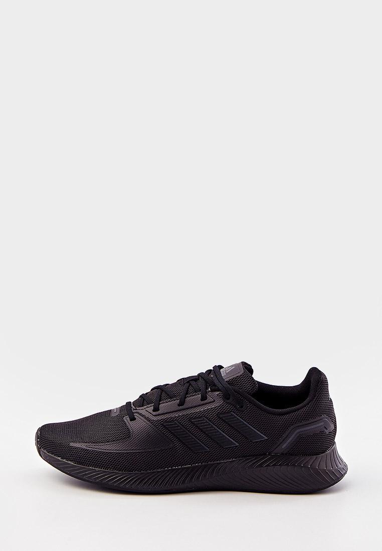 Мужские кроссовки Adidas (Адидас) G58096