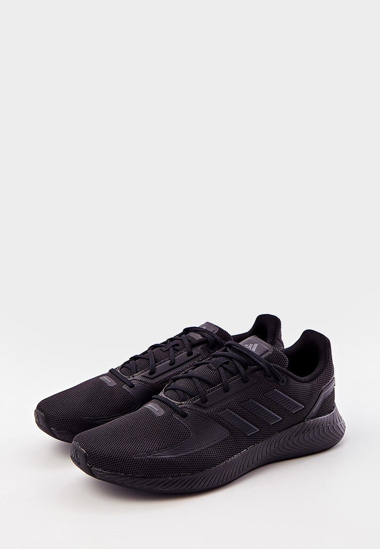 Мужские кроссовки Adidas (Адидас) G58096: изображение 2
