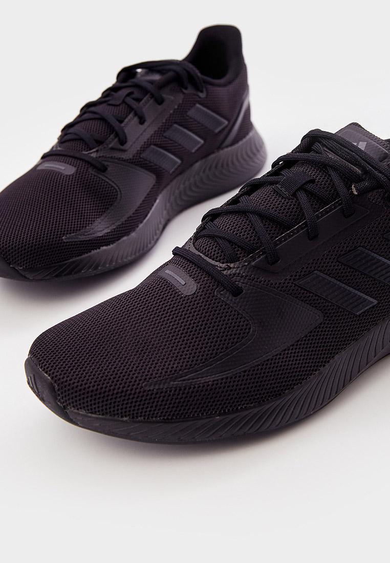 Мужские кроссовки Adidas (Адидас) G58096: изображение 3