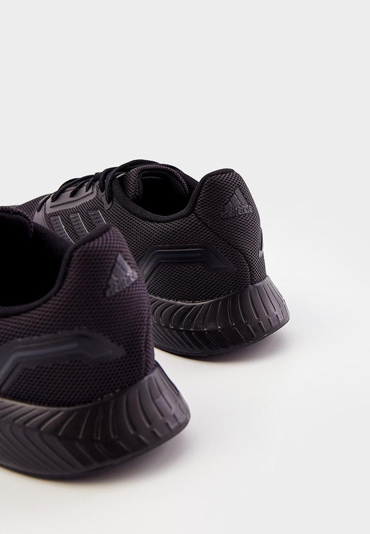 Мужские кроссовки Adidas (Адидас) G58096: изображение 4
