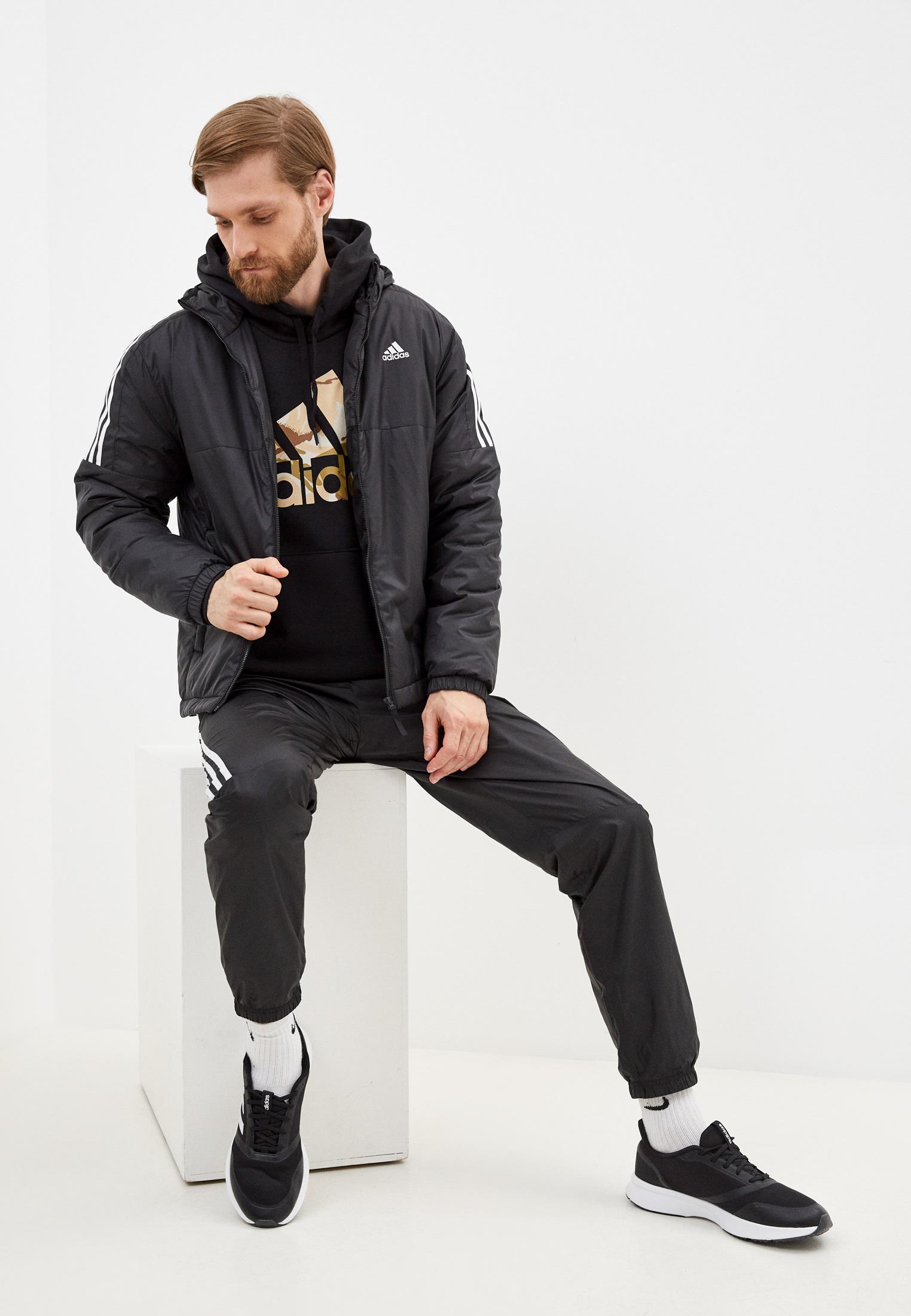 Мужская верхняя одежда Adidas (Адидас) GH4601: изображение 2