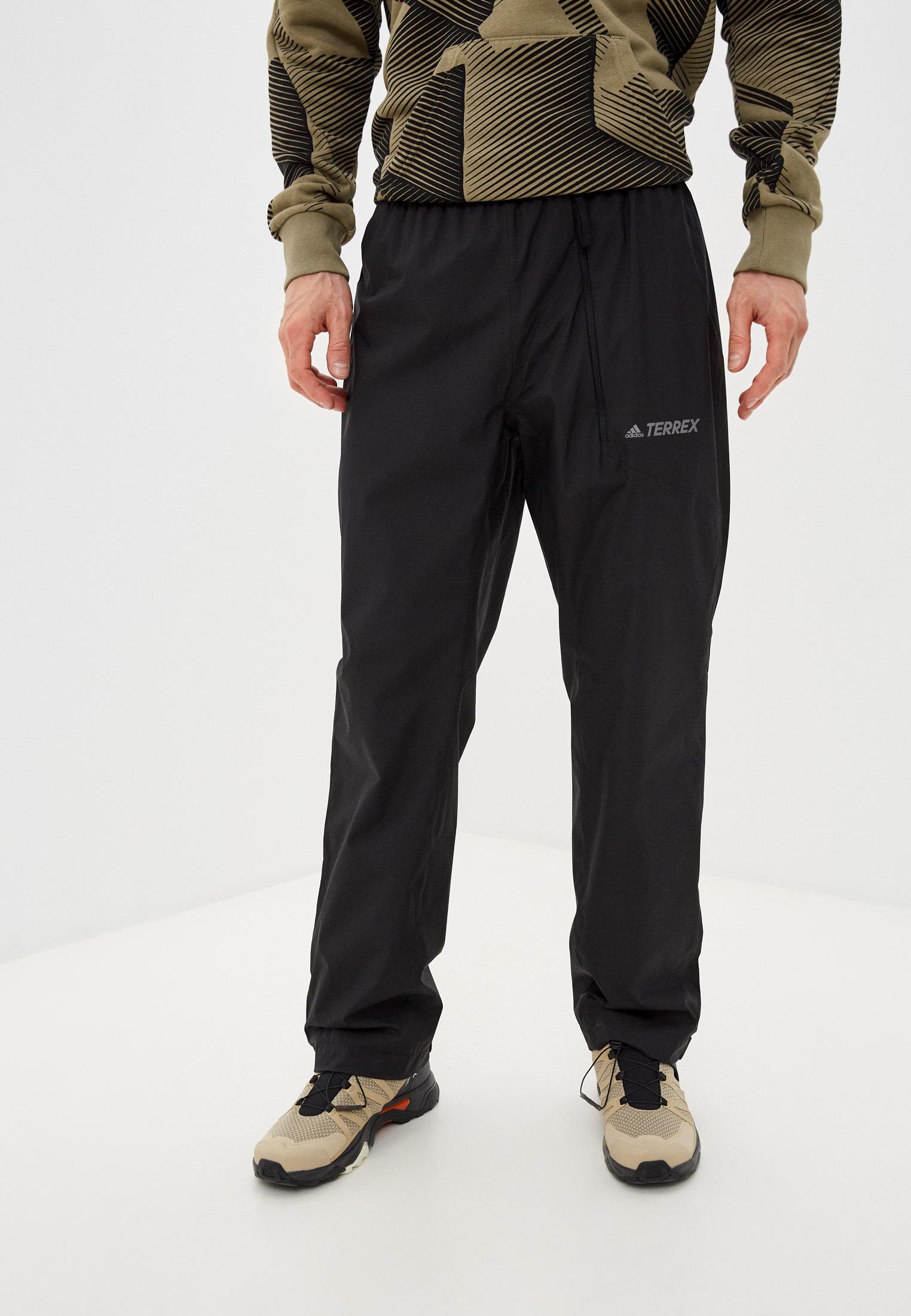 Мужские брюки Adidas (Адидас) GM4774