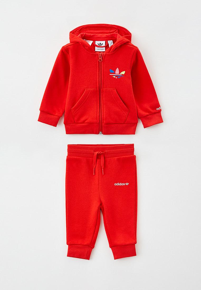 Спортивный костюм Adidas Originals (Адидас Ориджиналс) Костюм спортивный adidas Originals