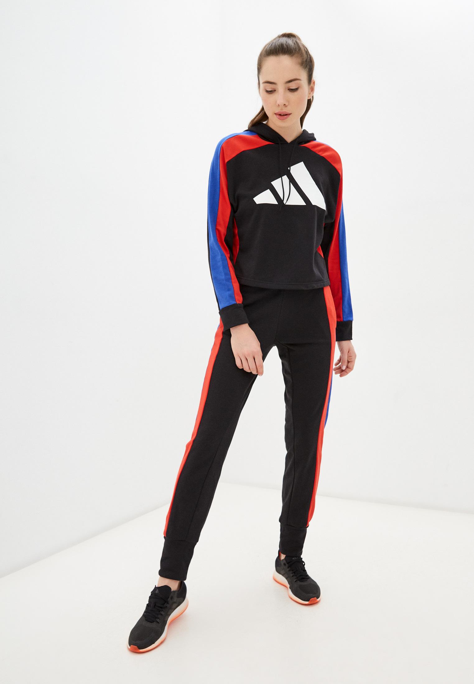 Спортивный костюм Adidas (Адидас) GT3709