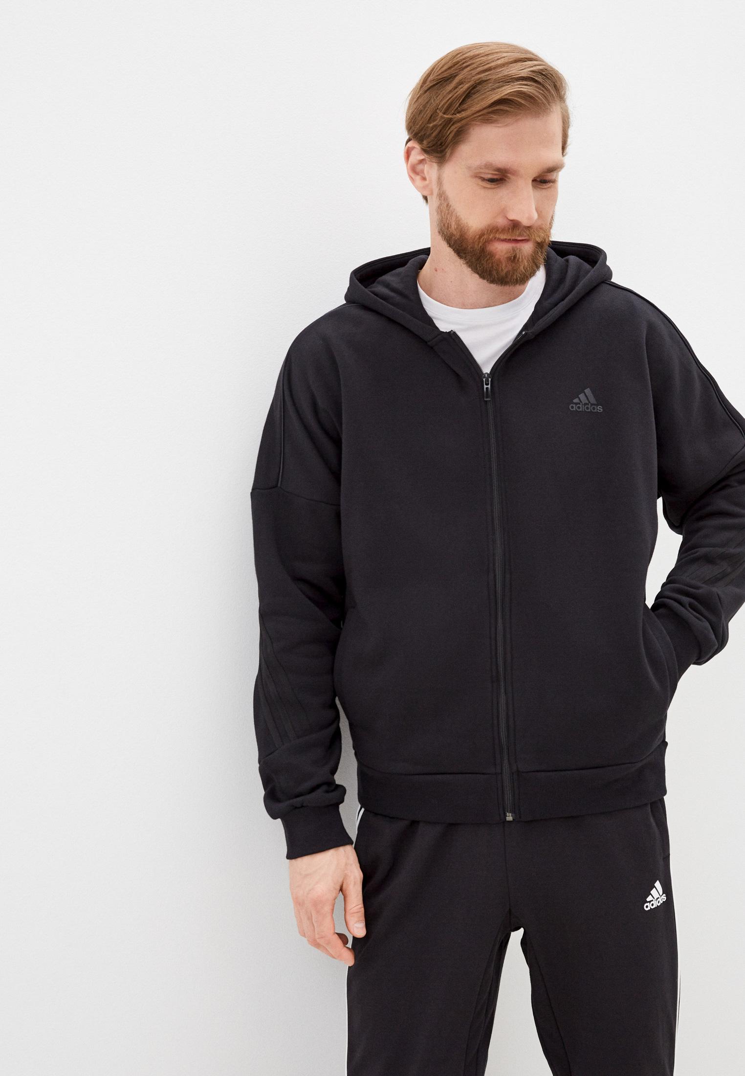 Толстовка Adidas (Адидас) Толстовка adidas