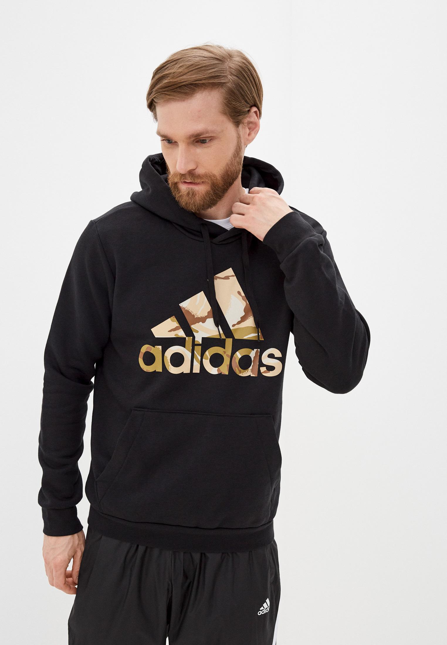 Толстовка Adidas (Адидас) GV2126