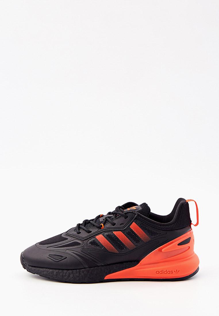 Мужские кроссовки Adidas Originals (Адидас Ориджиналс) GZ7735