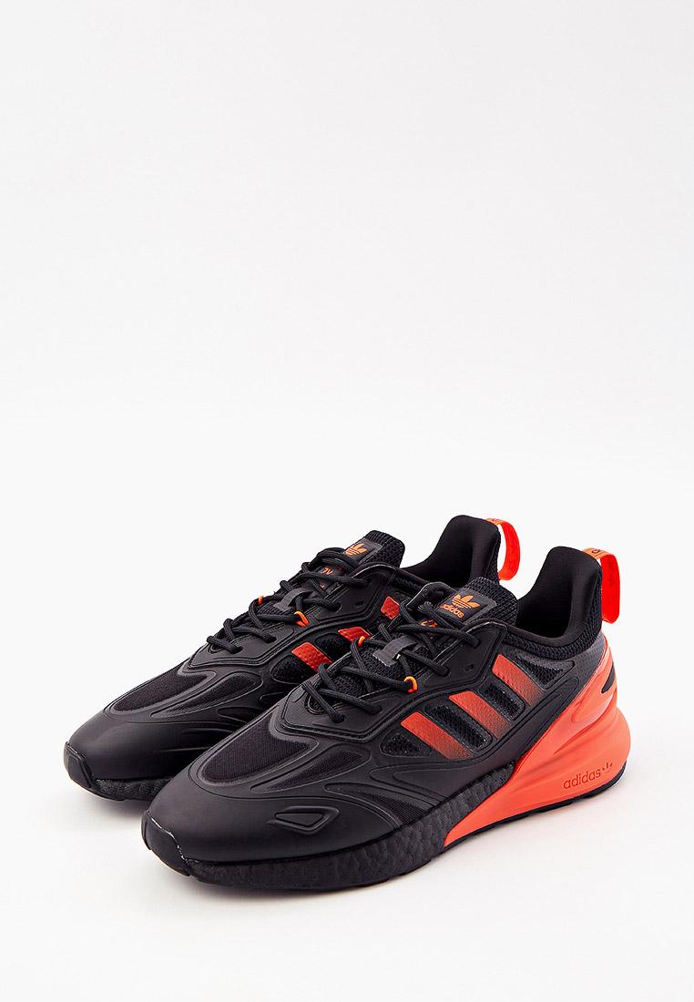 Мужские кроссовки Adidas Originals (Адидас Ориджиналс) GZ7735: изображение 2