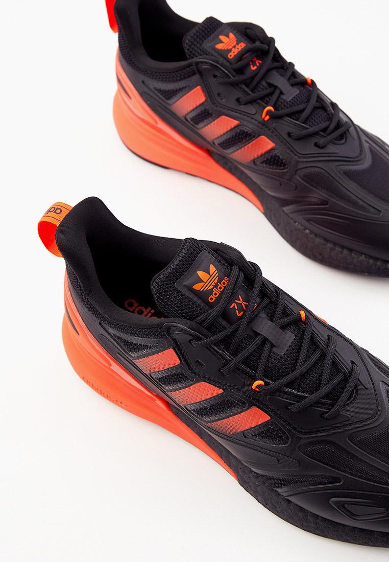 Мужские кроссовки Adidas Originals (Адидас Ориджиналс) GZ7735: изображение 3