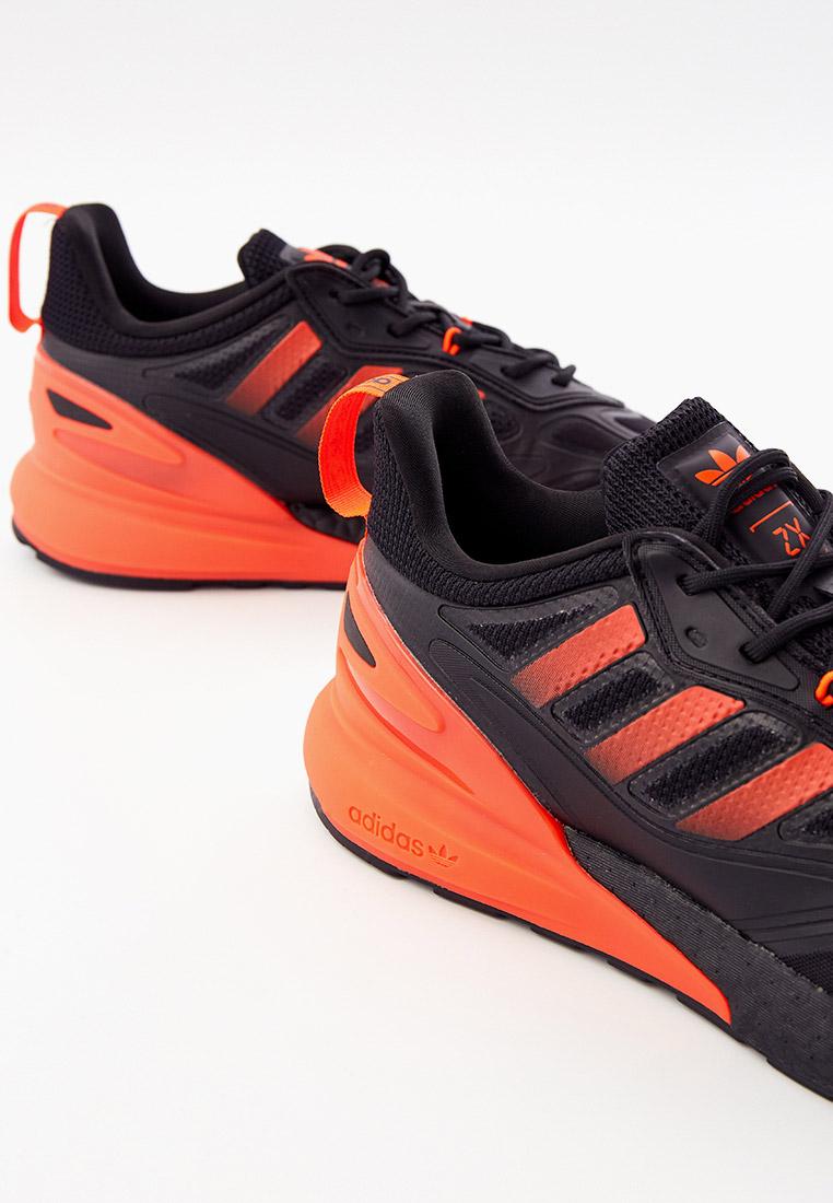 Мужские кроссовки Adidas Originals (Адидас Ориджиналс) GZ7735: изображение 4
