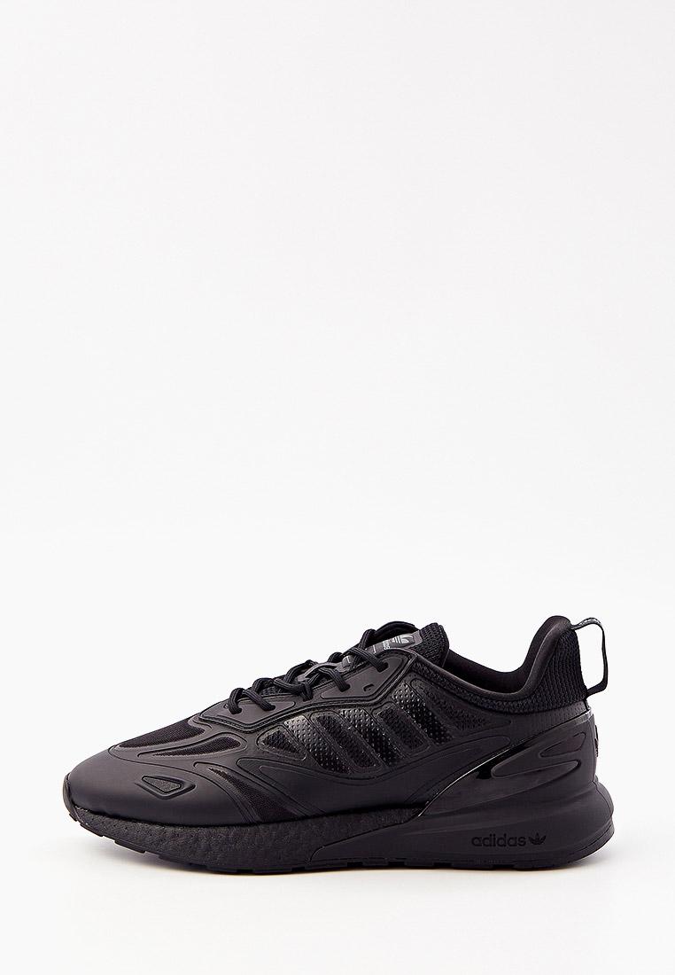 Мужские кроссовки Adidas Originals (Адидас Ориджиналс) GZ7740