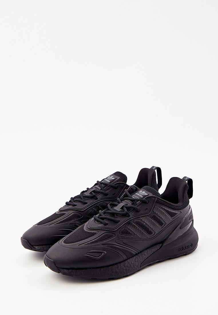 Мужские кроссовки Adidas Originals (Адидас Ориджиналс) GZ7740: изображение 2