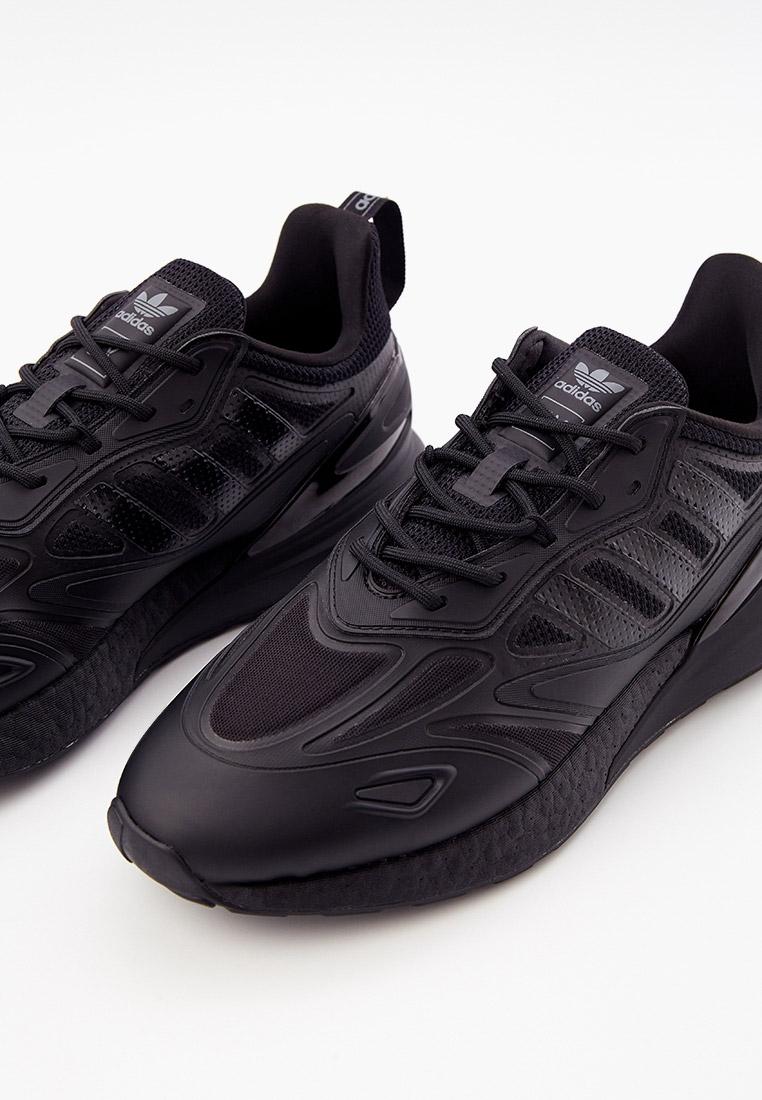 Мужские кроссовки Adidas Originals (Адидас Ориджиналс) GZ7740: изображение 3