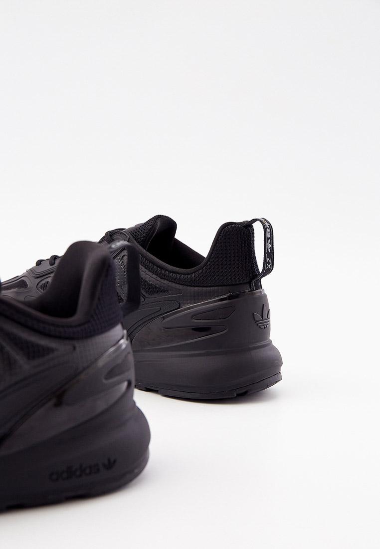 Мужские кроссовки Adidas Originals (Адидас Ориджиналс) GZ7740: изображение 4
