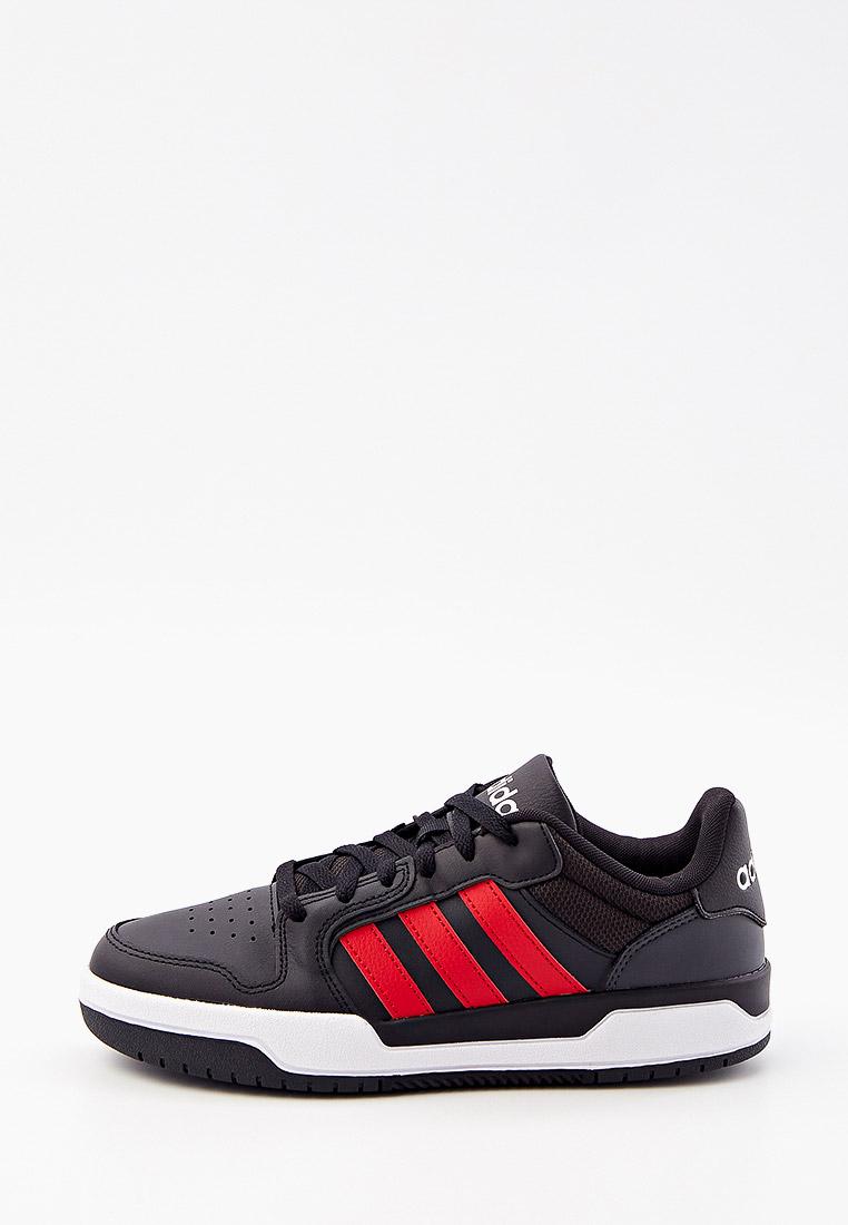 Мужские кеды Adidas (Адидас) GZ7917