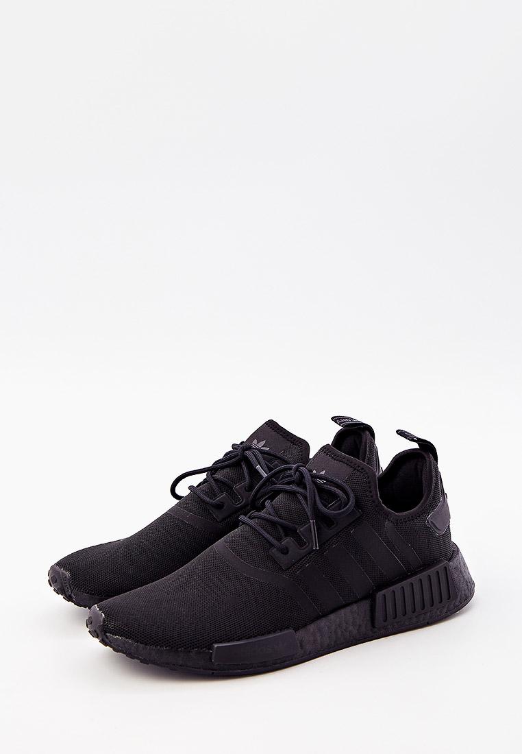 Мужские кроссовки Adidas Originals (Адидас Ориджиналс) GZ9256: изображение 2