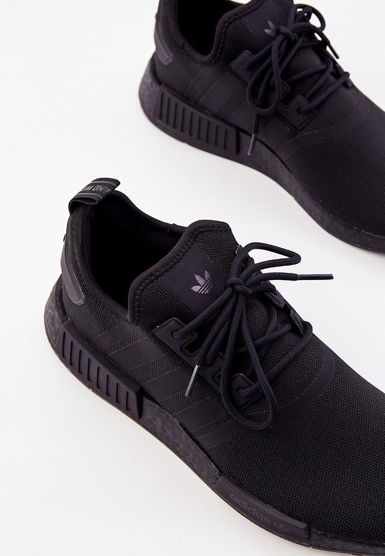 Мужские кроссовки Adidas Originals (Адидас Ориджиналс) GZ9256: изображение 3