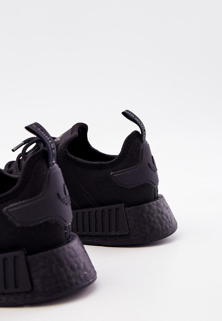 Мужские кроссовки Adidas Originals (Адидас Ориджиналс) GZ9256: изображение 4