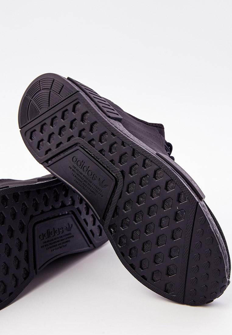 Мужские кроссовки Adidas Originals (Адидас Ориджиналс) GZ9256: изображение 5
