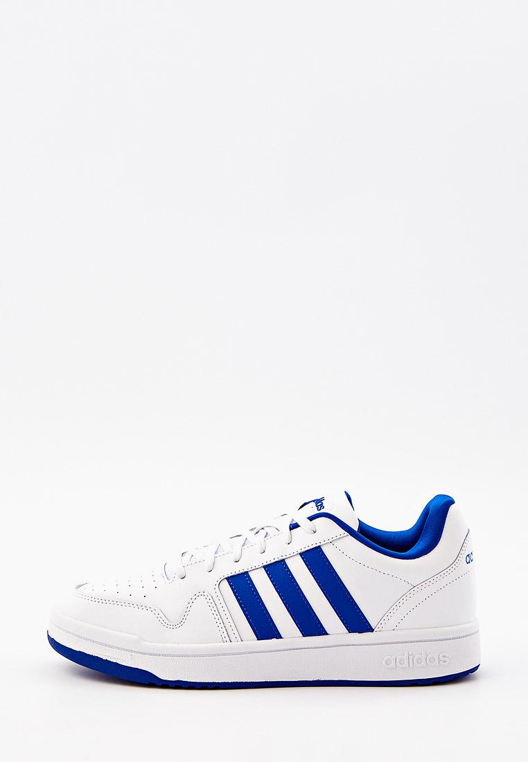 Мужские кеды Adidas (Адидас) H00461
