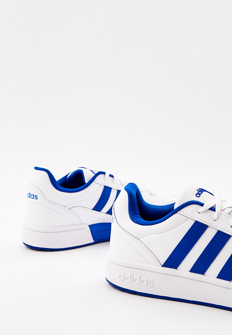 Мужские кеды Adidas (Адидас) H00461: изображение 4