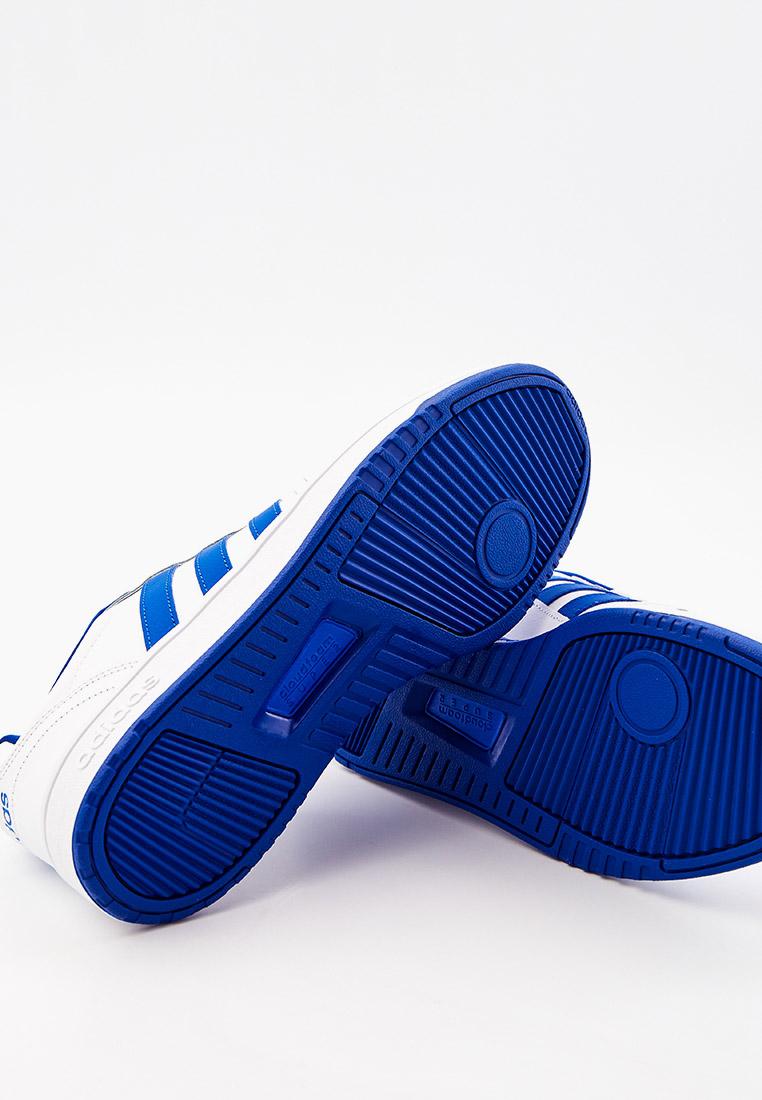 Мужские кеды Adidas (Адидас) H00461: изображение 5