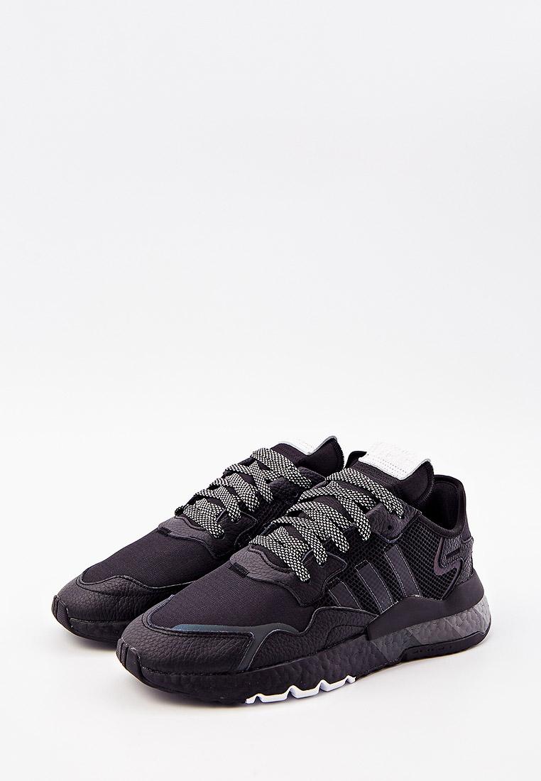 Мужские кроссовки Adidas Originals (Адидас Ориджиналс) H01717: изображение 2