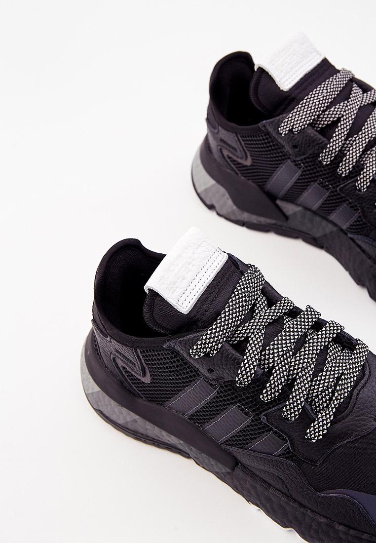 Мужские кроссовки Adidas Originals (Адидас Ориджиналс) H01717: изображение 3