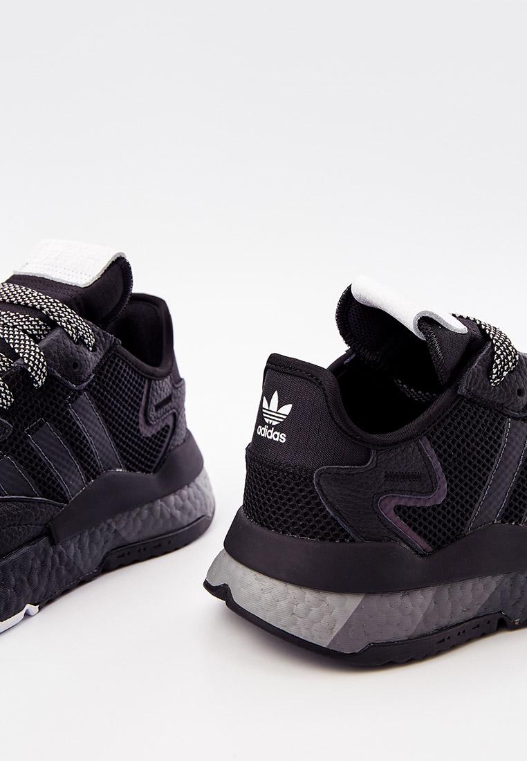 Мужские кроссовки Adidas Originals (Адидас Ориджиналс) H01717: изображение 4