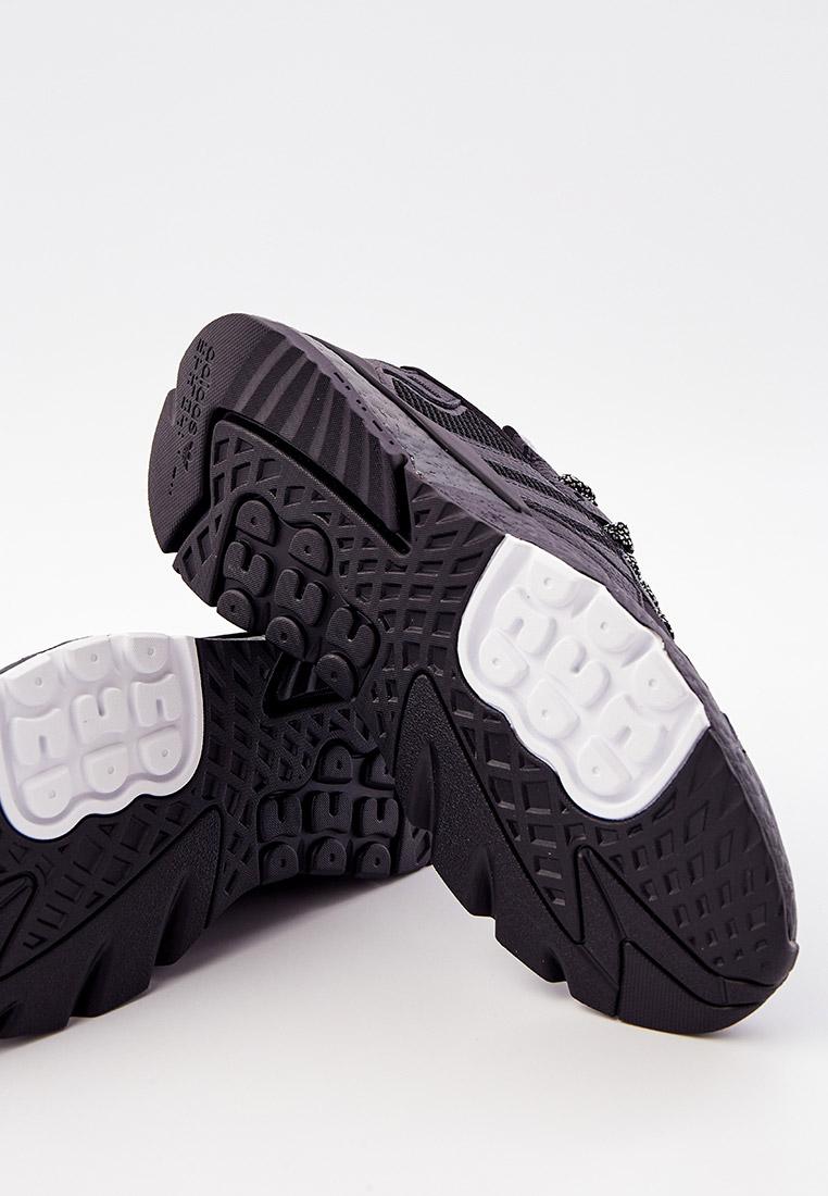 Мужские кроссовки Adidas Originals (Адидас Ориджиналс) H01717: изображение 5