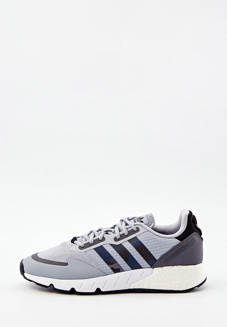 Мужские кроссовки Adidas Originals (Адидас Ориджиналс) H05533: изображение 1