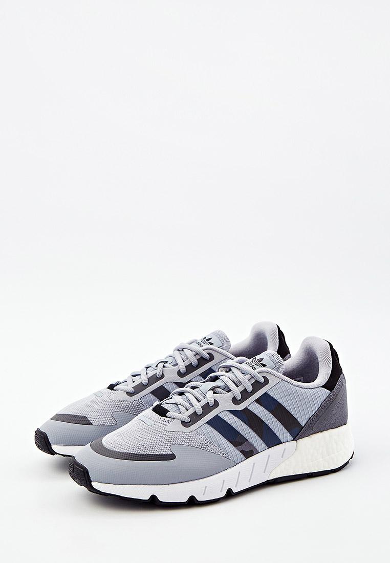 Мужские кроссовки Adidas Originals (Адидас Ориджиналс) H05533: изображение 2