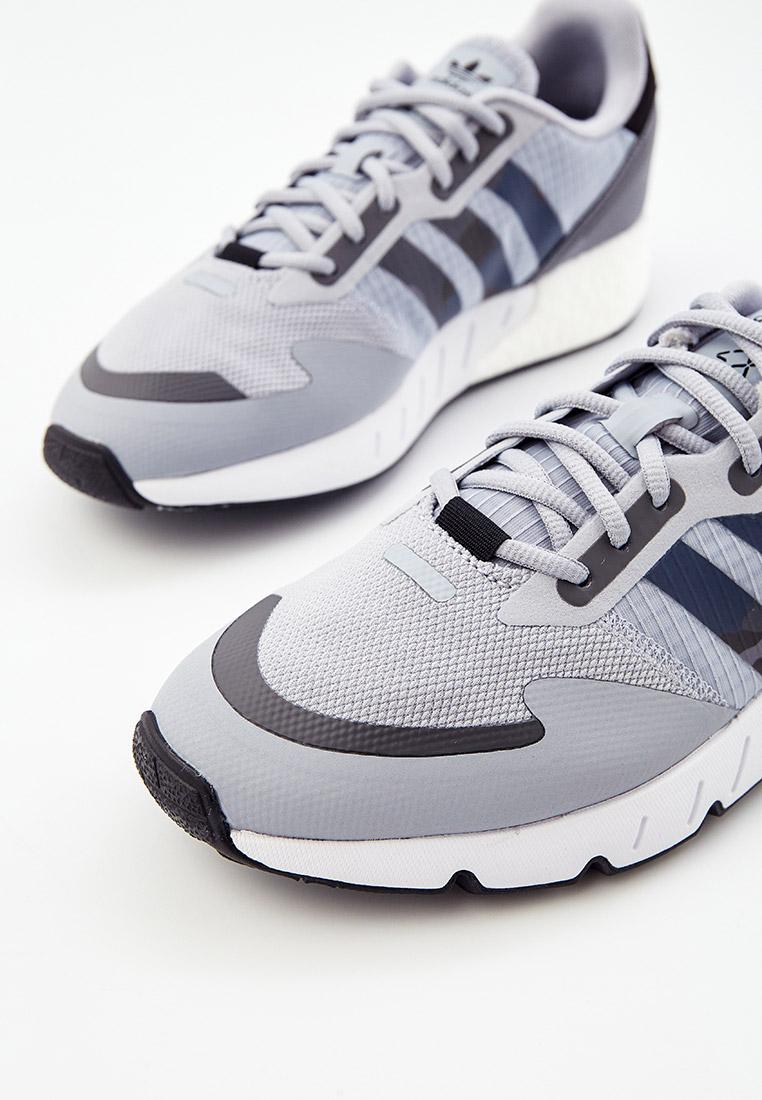 Мужские кроссовки Adidas Originals (Адидас Ориджиналс) H05533: изображение 3