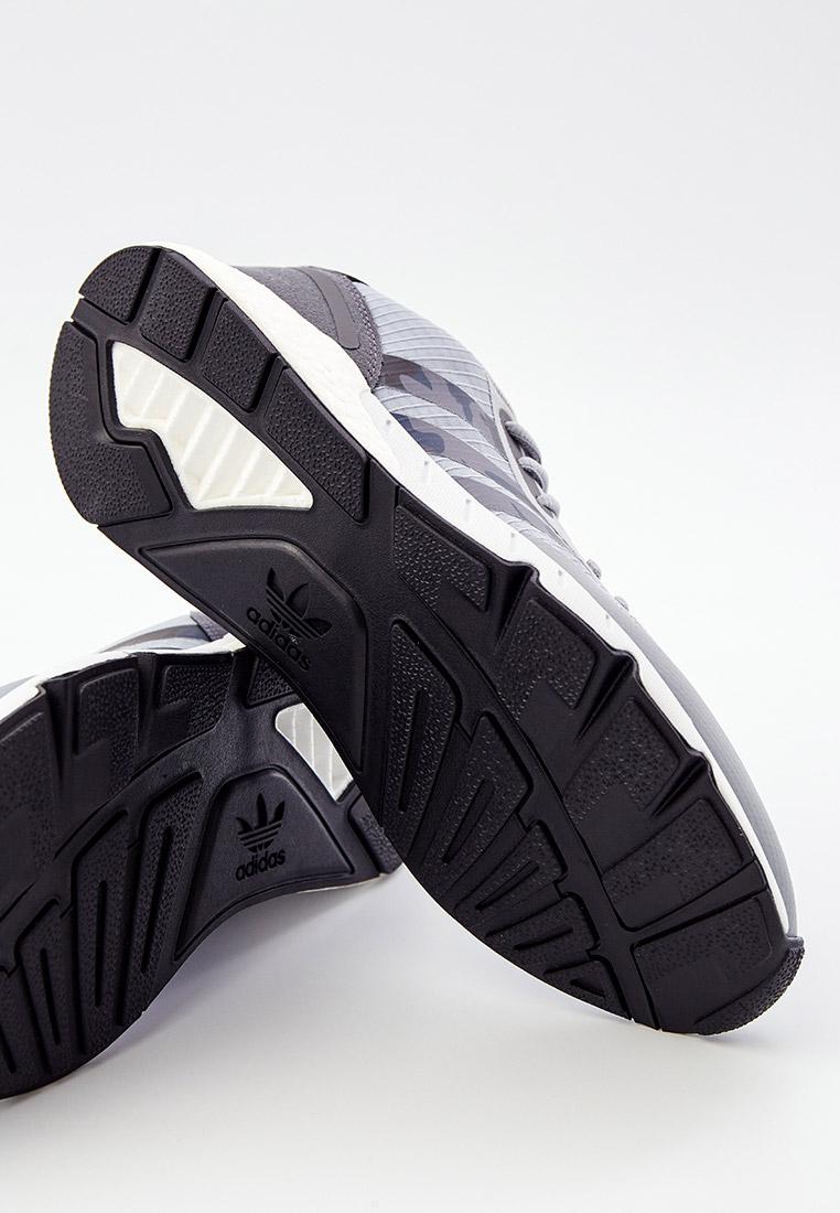 Мужские кроссовки Adidas Originals (Адидас Ориджиналс) H05533: изображение 5