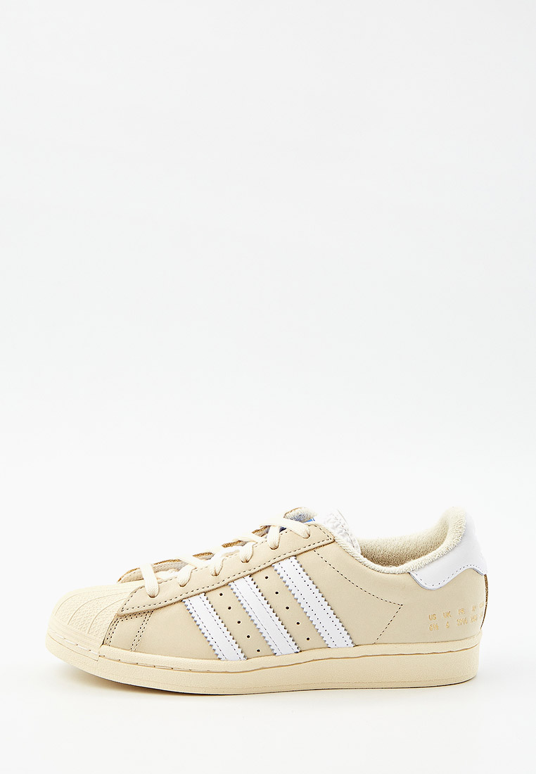 Мужские кеды Adidas Originals (Адидас Ориджиналс) H05658: изображение 1