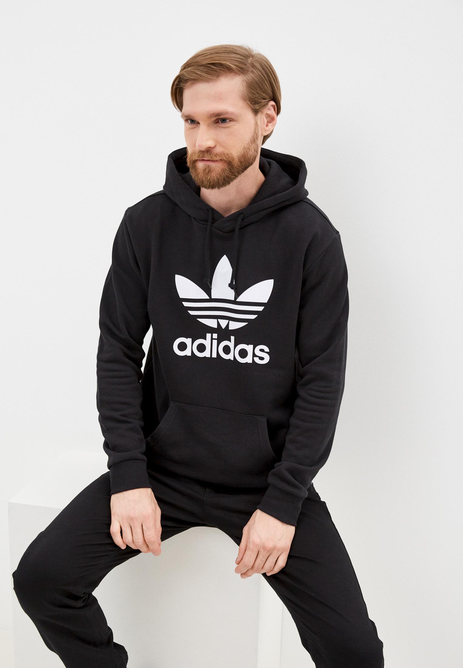 Толстовка Adidas Originals (Адидас Ориджиналс) H06667