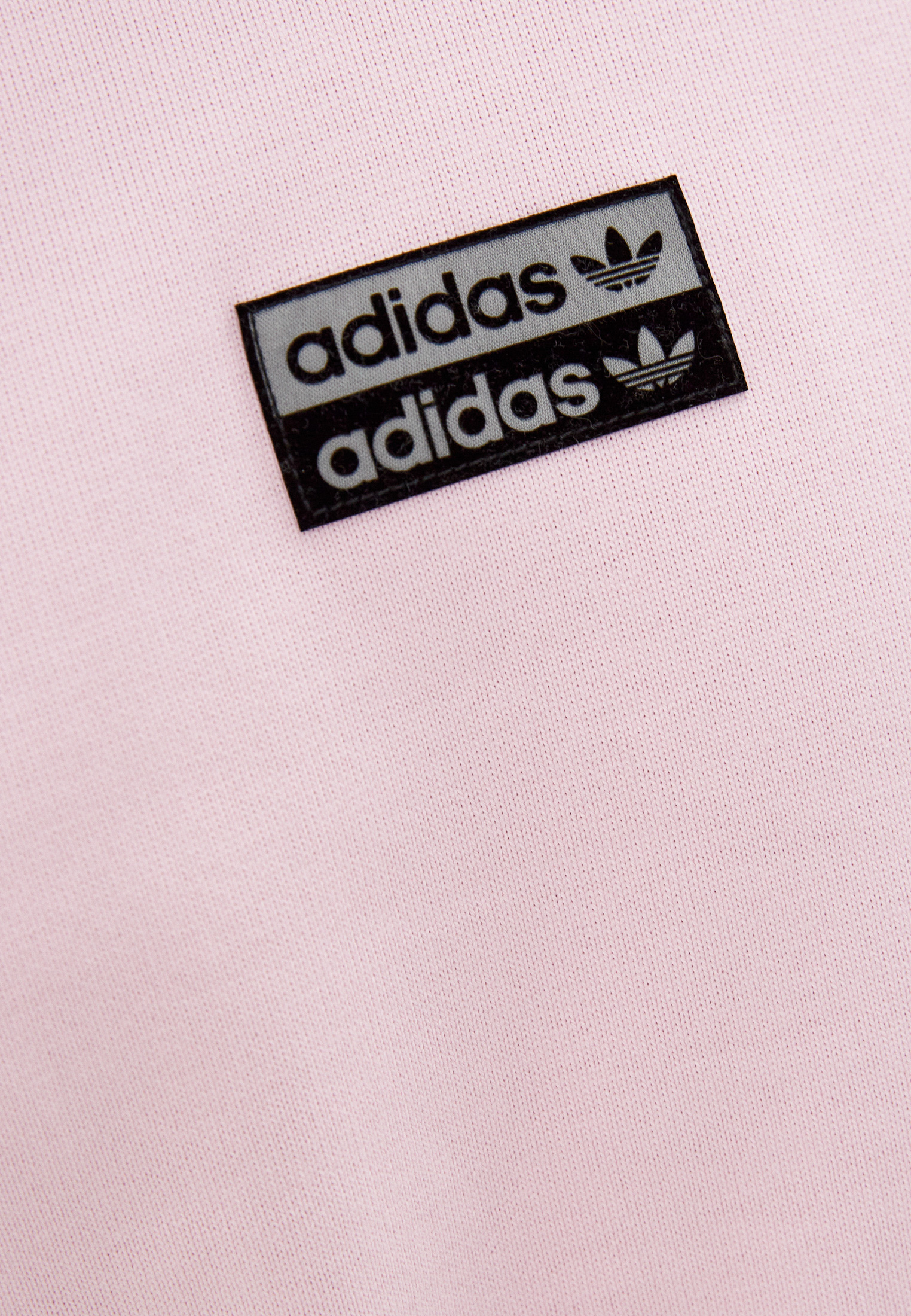 Толстовка Adidas Originals (Адидас Ориджиналс) H11455: изображение 4