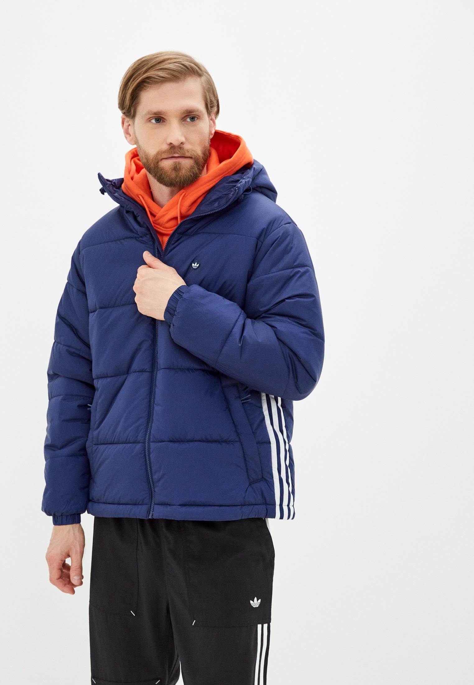 Мужская верхняя одежда Adidas Originals (Адидас Ориджиналс) H13554