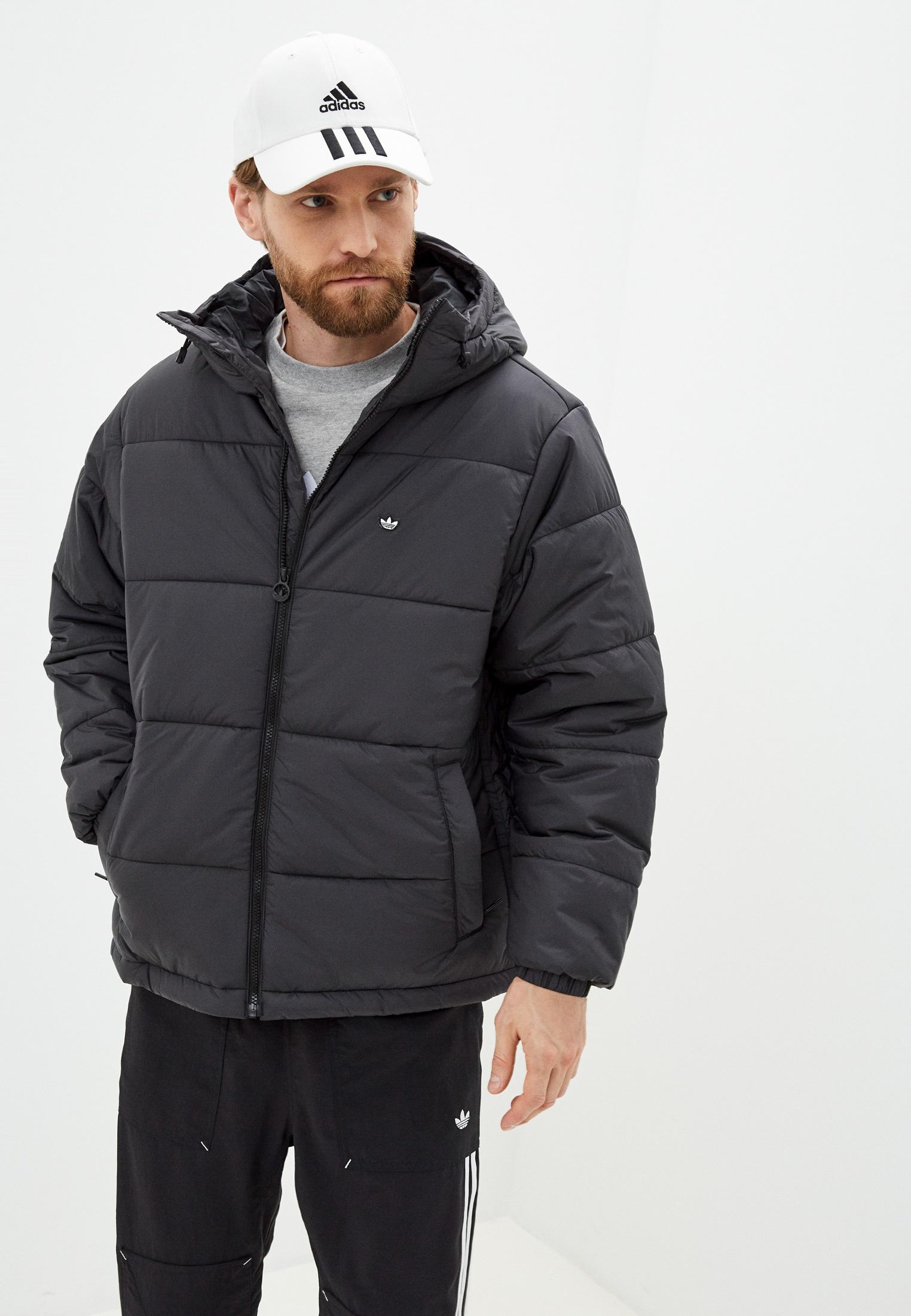 Мужская верхняя одежда Adidas Originals (Адидас Ориджиналс) H13555