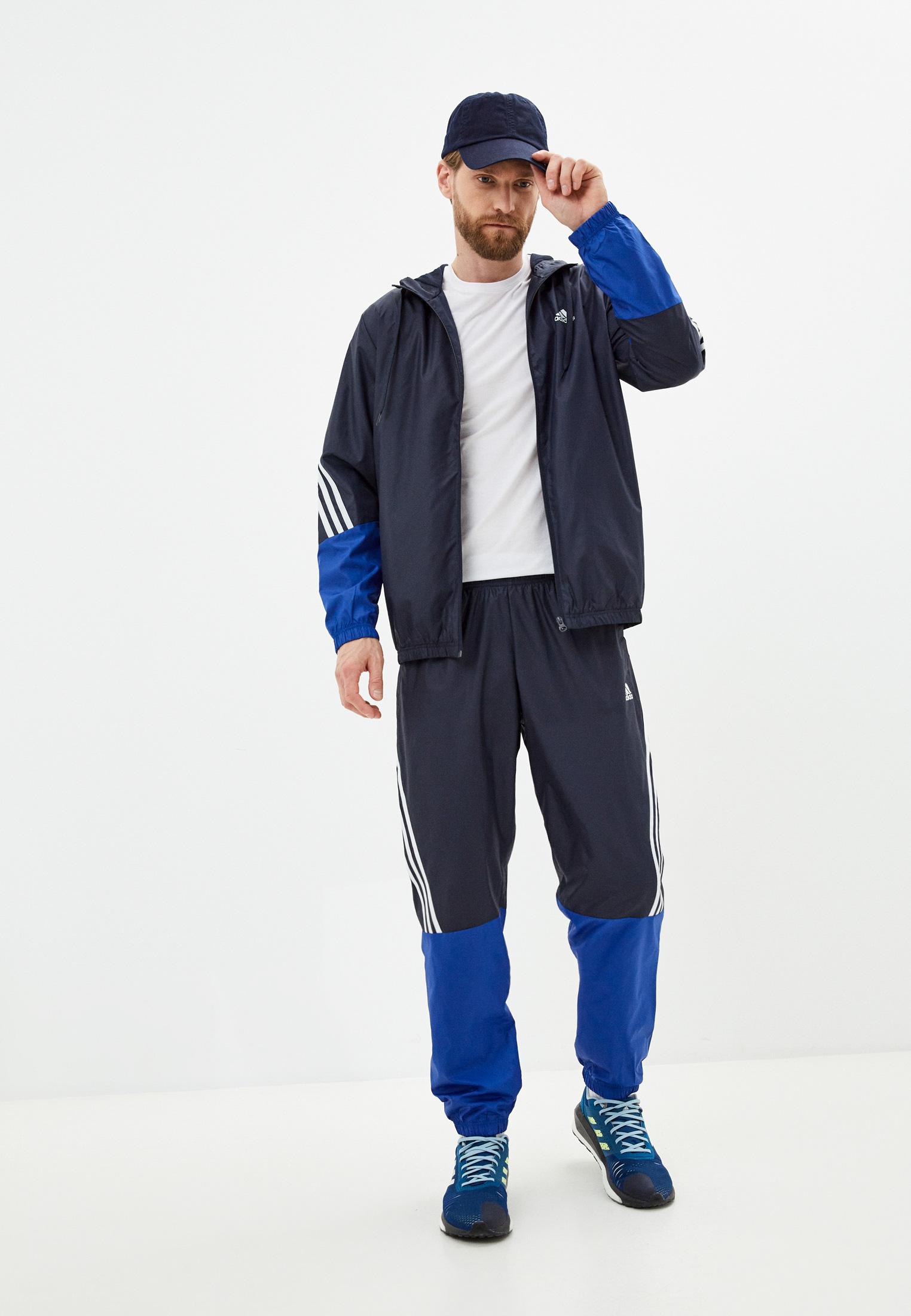 Спортивный костюм Adidas (Адидас) Костюм спортивный adidas