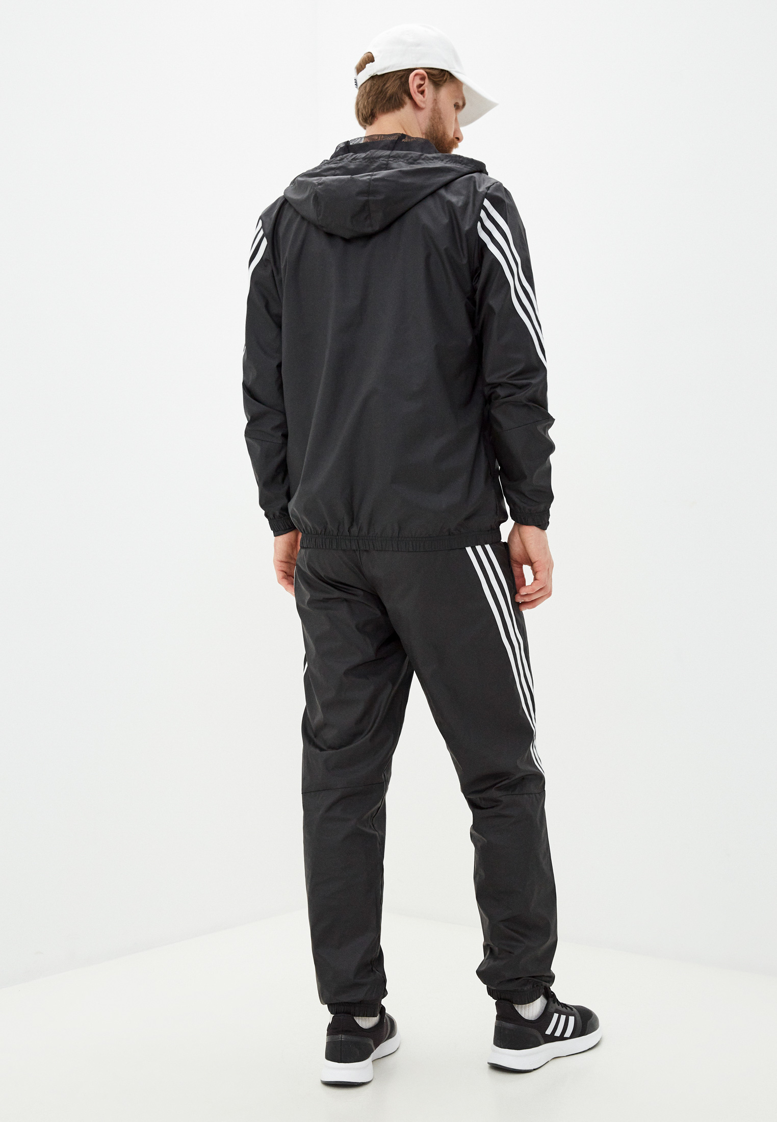 Спортивный костюм Adidas (Адидас) H15580: изображение 3