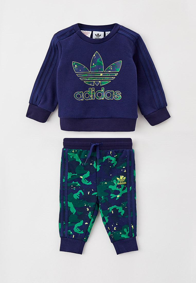 Спортивный костюм Adidas Originals (Адидас Ориджиналс) H20309