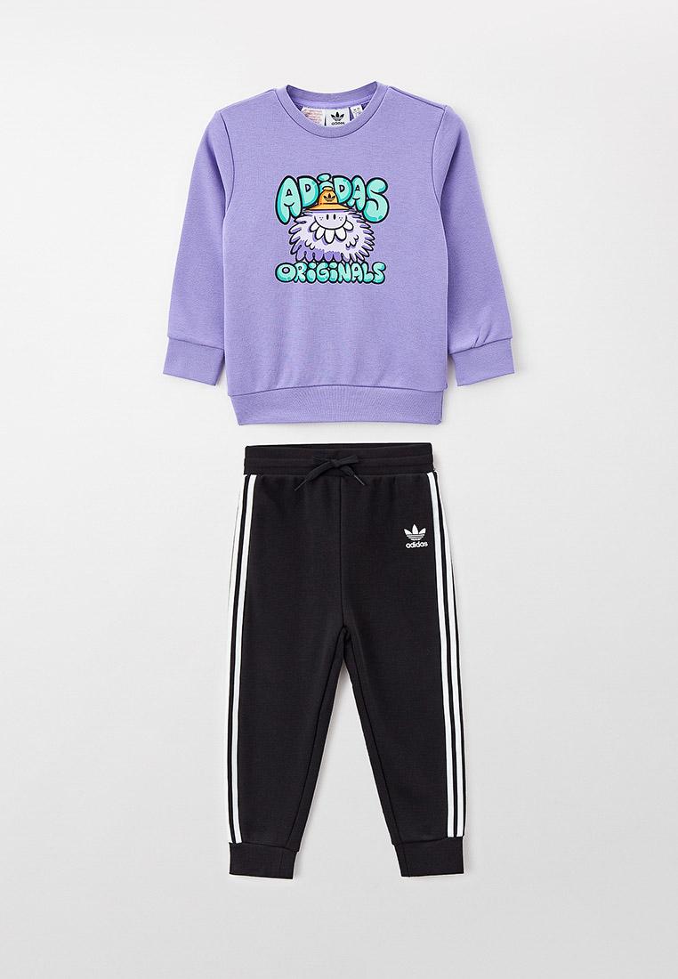 Спортивный костюм Adidas Originals (Адидас Ориджиналс) H22620