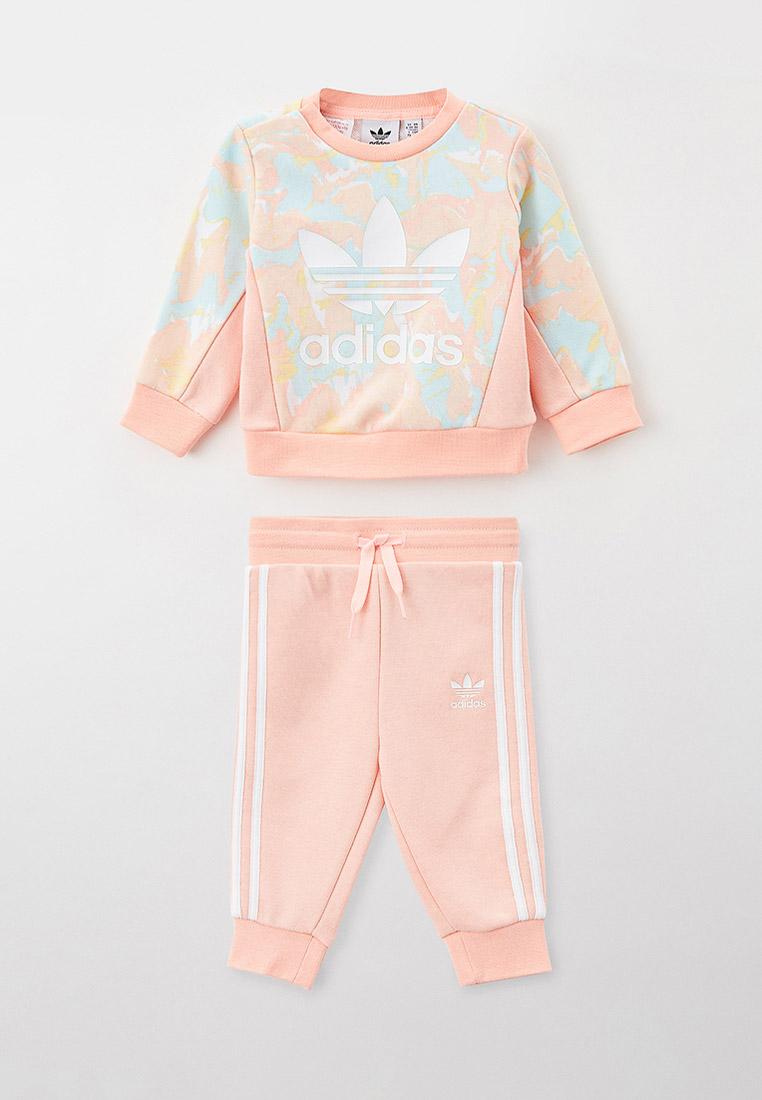Спортивный костюм Adidas Originals (Адидас Ориджиналс) H22632