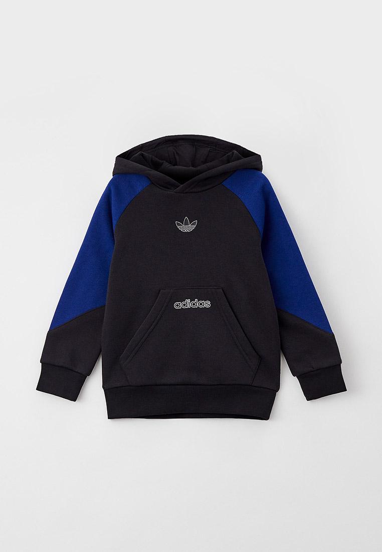 Толстовка Adidas Originals (Адидас Ориджиналс) H31212