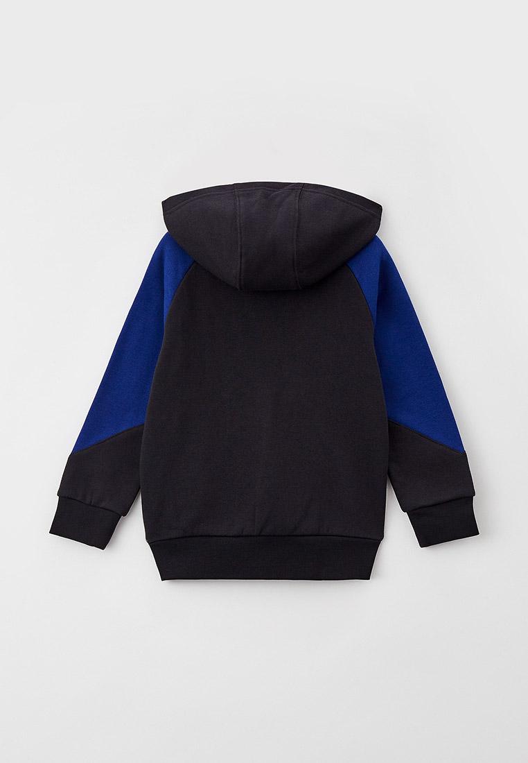Толстовка Adidas Originals (Адидас Ориджиналс) H31212: изображение 2