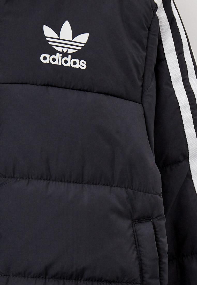Куртка Adidas Originals (Адидас Ориджиналс) H34564: изображение 3