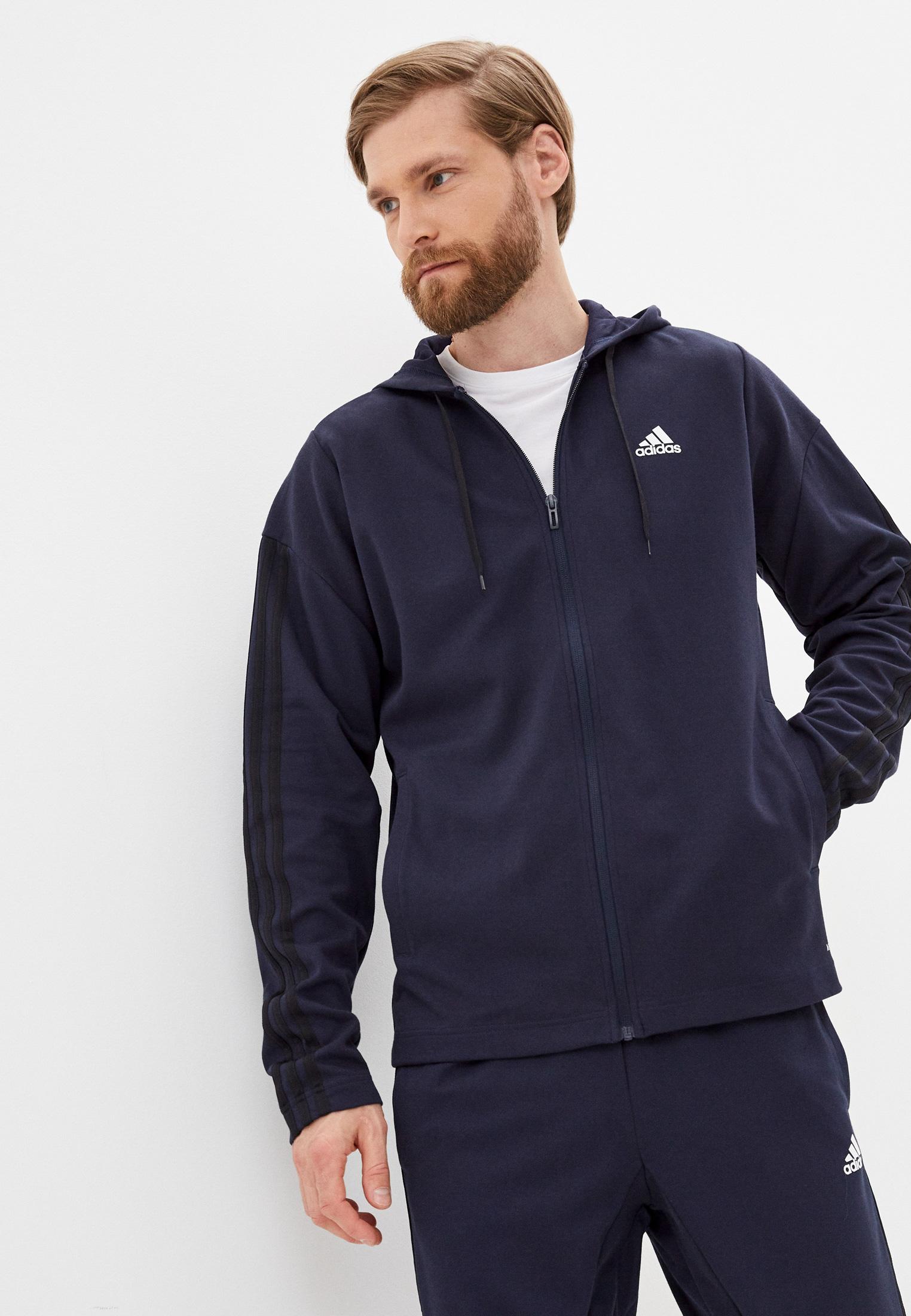 Спортивный костюм Adidas (Адидас) H42015: изображение 2